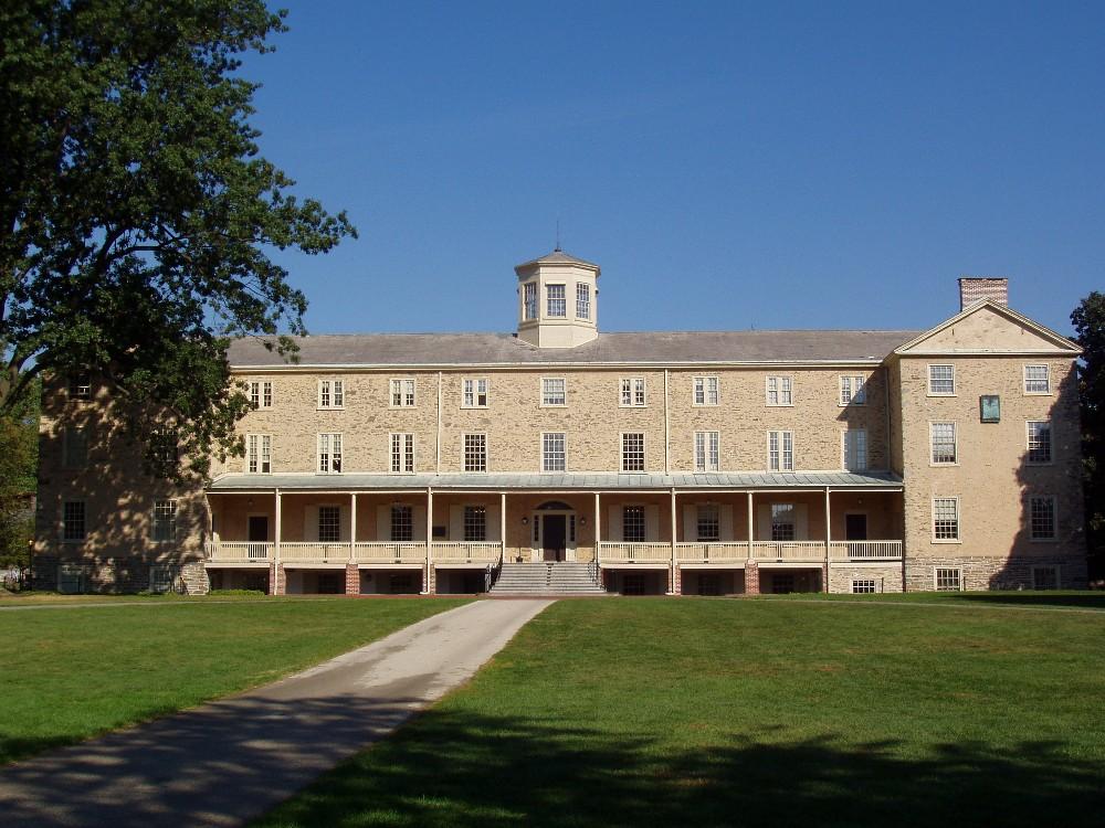 curtis college